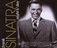 Cover Frank Sinatra - Night And Day [2007]